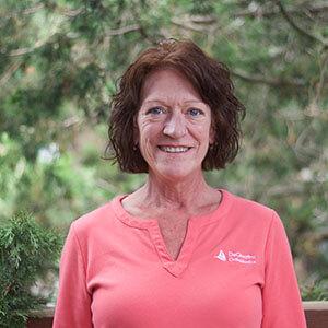 patient care coordinator Sherrie