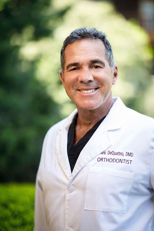 Dr. Frank DeQuattro